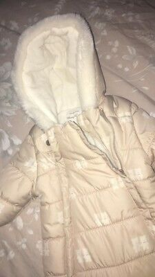 Baby Spanish Snowsuit Mayoral Newborn