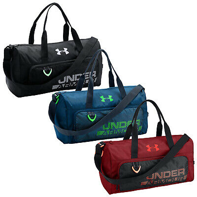 2018 Under Armour Junior Ultimate Select Duffle Bag - New Kids Boys Training Gym