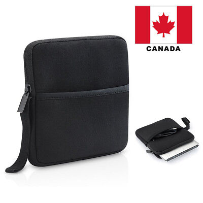 Shockproof Protective Storage Carrying Case Bag for External DVD Drives CANADA