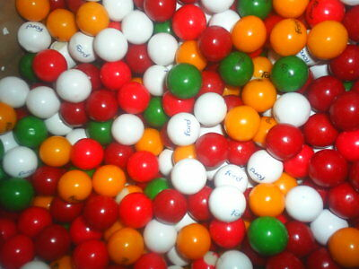 FORD BRANDED GUMBALLS New real 5 lbs bag  BUY NOW No LIC. C@@L  made in USA