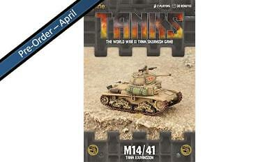 GALE FORCE NINE BATTLEFRONT TANKS TANKS12 IS-2 SENT FIRST CLASS