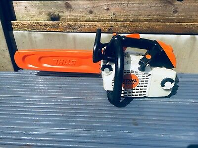 Stihl MS200T Chainsaw Stihl MS201T 251/291/362/261/192/441 Arborist Tree Surgery
