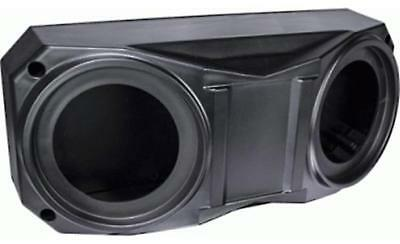 "NEW Metra OH-UNI01 Overhead Console for Two 6-1/2"" Speakers"
