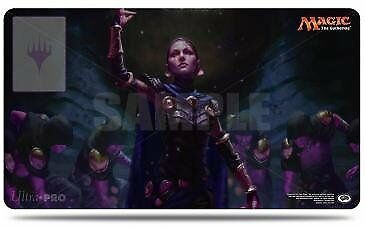 Magic The Gathering - Commander 2017 - Inalla, Archmage Ritualist Playmat