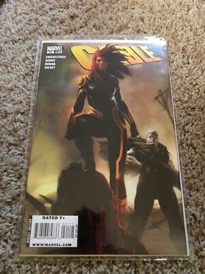 Cable #21 Adult Hope Summers! Djurdjevic Cover! 8.0 / New