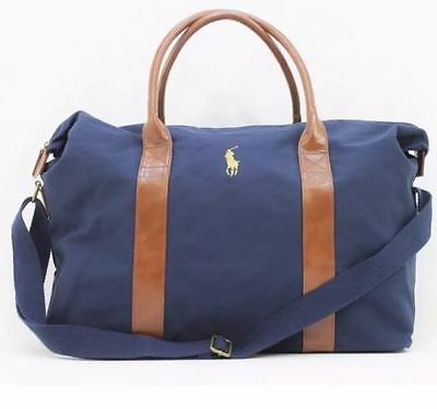 eaaa58db17ea ... low cost ralph lauren parfums polo pony weekend travel holdall sport bag  brand new a8c0d f0ce5 ...