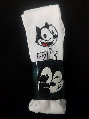 Felix the Cat socks
