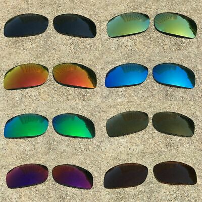 58e03dc037 Element Polarized Replacement Lens for-Oakley Fives Squared Sunglass Options