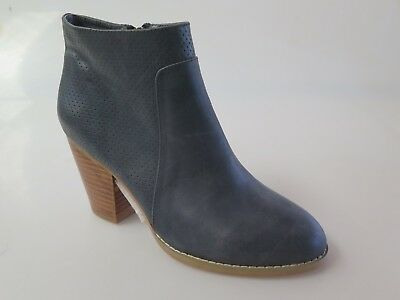 Django & Juliette - new leather ankle boot size 37 #120