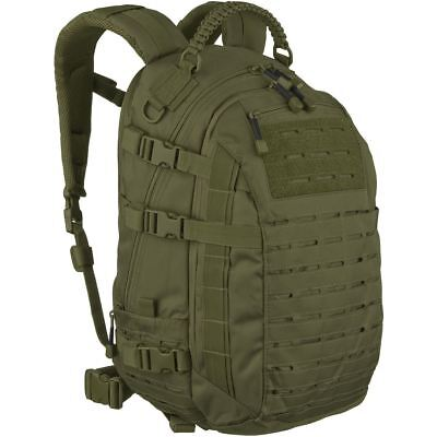 Mil-Tec Mission Pack Laser Cut Large Hydration Hunting Molle Backpack