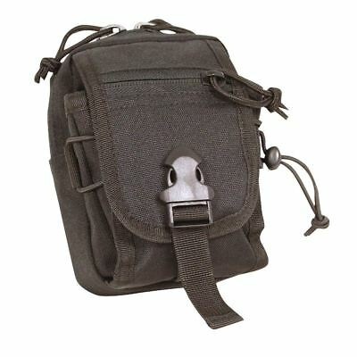 Viper Tactical Military V-Pouch Admin Gear Pocket Nylon Travel Case Army