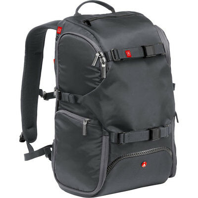 Manfrotto Advanced Travel Backpack - Grey