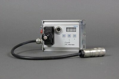 FESTO - ea-schnittstelle End Position Controller - SPC11-MTS-AIF - 192218
