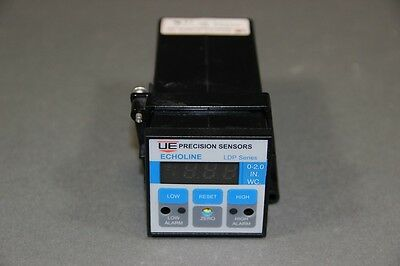 UE Precision Sensors Echoline Low Differential Press Indicating Switch ldp2wc-19
