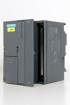Siemens S7 - IM-R Connection in 361 - 6ES7 361-3CA01-0AA0 E-Stand 9