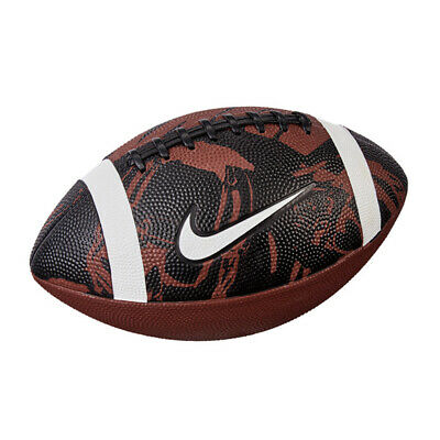 Nike Official Spin 3.0 American Football - braun