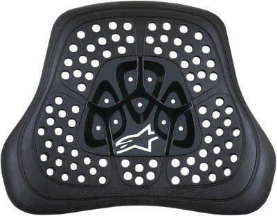 ALPINESTARS Nucleon KR-CiR Track/Race Chest Protector (Black) Choose Size