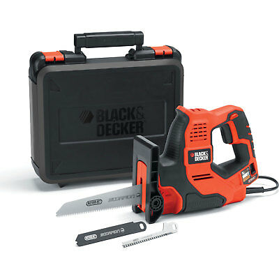 Black & Decker RS890K Autoselect Scorpion Saw 240v