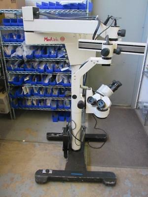 MedLink DZ-801 Surgical Microscope