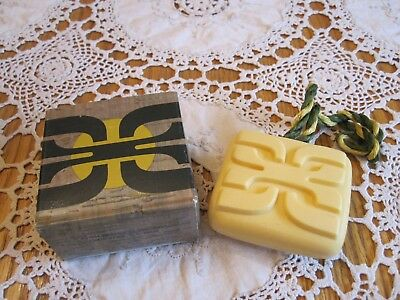 AVON TAI WINDS Shower Soap Soap-On-A-Rope Vintage with Original Box Unused NIB
