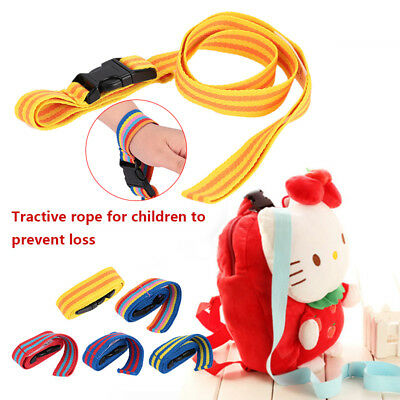 Adjustable Children Traction Rope Children'S Safety Rope Harness Toddler