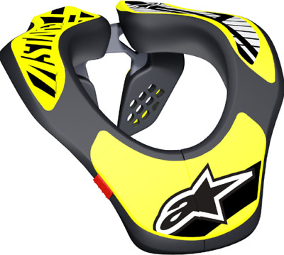 Alpinestars Youth Neck Support Motocross Offroad Karting Go Kart race collar