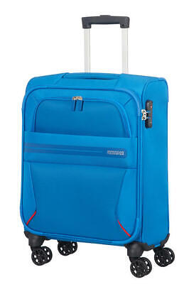 TROLLEY American Tourister summer voyager spinner 55/20 BrizeBlue 29G*11002