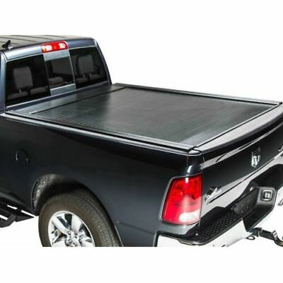 "Pace Edwards BLD77A01 BedLocker Tonneau Cover Kit, For 09-18 Ram 1500, 5'7"" Bed"