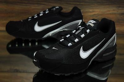 395271c055 Nike Air Max Torch 3 Black White 319116-011 Running Shoes Men's Multi Size  NEW