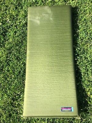 """Thermarest Sleeping Pad 48""""x20"""" The Original Backpack Camping  3/4"""