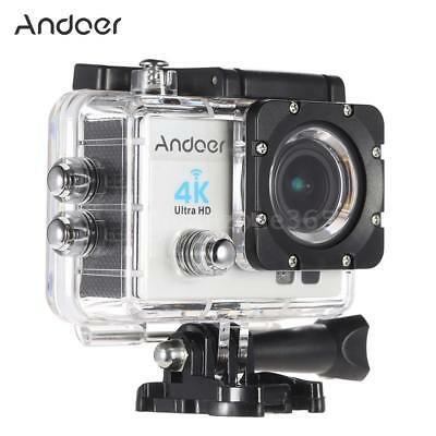 Ultra 4K HD 1080P Waterproof Sport Camera WiFi Action Camcorder as GoPro Hero US