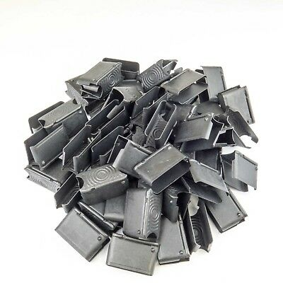 5% OFF CURRENT $ - (40) PACK US Govt Contractor M1 8rd ENBLOC Garand Clips*