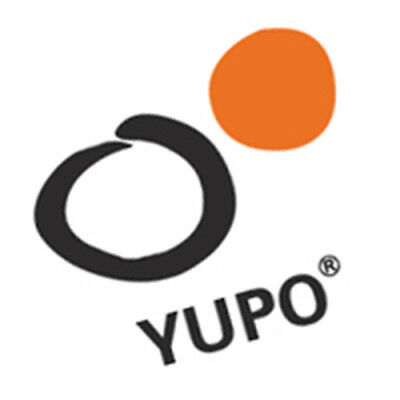 """New 5"""" x 7"""" Yupo Ultra Synthetic Paper 100gsm (Pack 10)"""