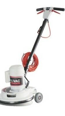 Polivac C25 Rotary Industrial/Commercial  Floor Polisher Scrubber