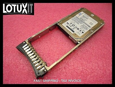 "IBM 00Y2431 900GB 10K 6Gb SAS 2.5"" HDD for Storwize V3700"