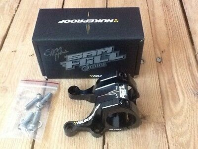 Potencia Nukeproof Sam Hill Direct Mount Signature Stem 45mm 31.8mm