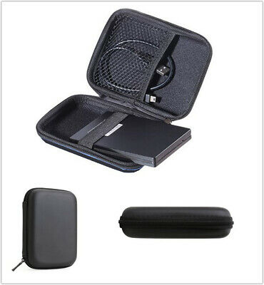 Portable Carrying Case Bag for WD My Passport Ultra 2TB External Hard Drive HDD
