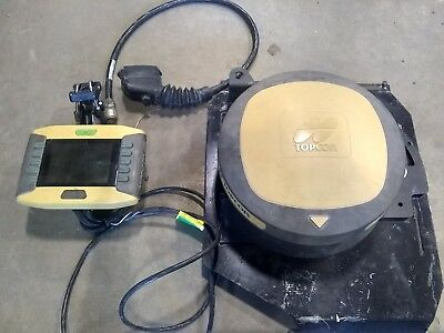 Topcon 150 Guidance/Steering System