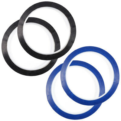 BLUE MAGNETIC WHITEBOARD GRID MARKING TAPE FLIPCHART TAPE VINYL GRIDDING