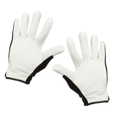 Pigskin Leather Work Gloves Synthetic Leather General Purpose Hand Worker