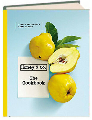 Honey and Co : The Cookbook by Itamar Srulovich and Sarit Packer (Hardcover)
