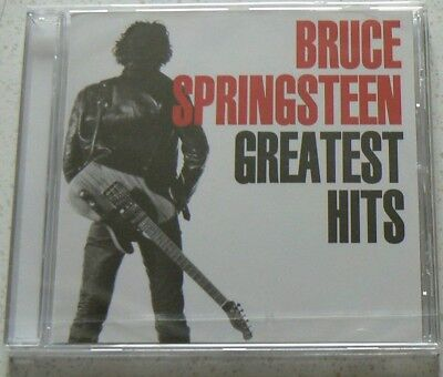 Greatest Hits (Best Of) - Springsteen Bruce  (Neuf Scelle)