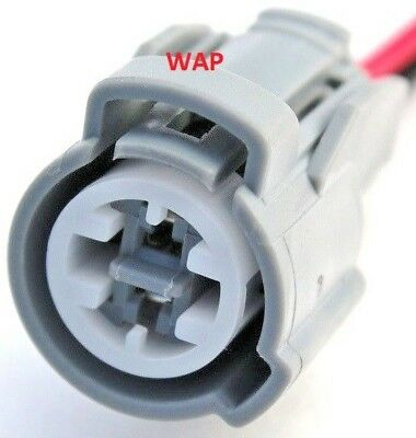 VTEC Solenoid Plug Connector Wiring Harness Pigtail For Honda Accord Civic 92-15