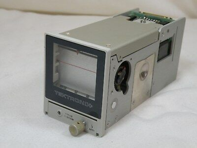 TEKTRONIX 016-0506-06, Y-T Chart Recorder For 1502 1503 TDR, Works Fine