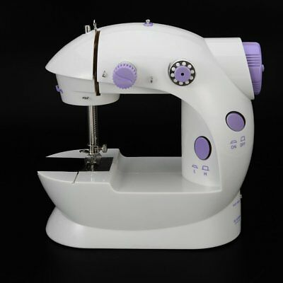 Multifunction Electric Mini Machine Household Desktop Sewing With LED