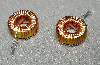 47uh 3A High Frequency Inductor / Choke Pack of 2