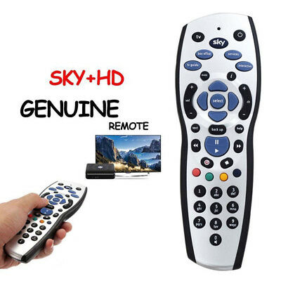 Remote Control 9f Replacement Controls for Sky + Plus HD Box