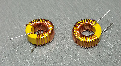 33uh 3A High Frequency Inductor / Choke Pack of 2