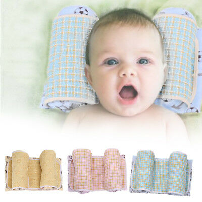 Infant Shaping Pillow Newborn Shaping Pillow Creative Friendly 3 Colors