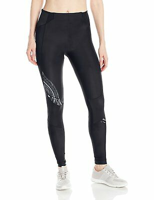 SKINS Women's A400Compression Long Tights, Nexus, X-Small